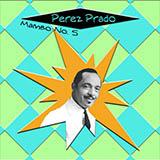 Perez Prado Mambo No. 5 cover art