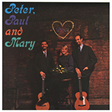 Peter, Paul & Mary Five Hundred Miles cover art