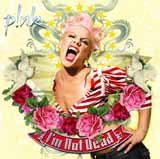 Pink Who Knew cover art