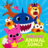 Pinkfong Baby Shark cover art