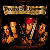 Hans Zimmer - He's A Pirate (from Pirates Of The Caribbean: The Curse of the Black Pearl)