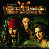Hans Zimmer - Ive Got My Eye On You (from Pirates Of The Caribbean: Dead Mans Chest)