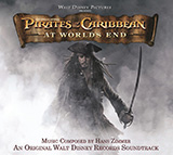 Hans Zimmer - One Day (from Pirates Of The Caribbean: At World's End)
