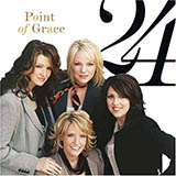 Point Of Grace - You Are The Answer