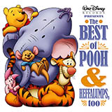 In The Name Of The Hundred Acre Wood/What Do You Do? (from Poohs Heffalump Movie)
