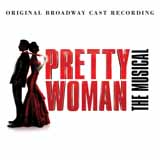 Anywhere But Here (from Pretty Woman: The Musical) Partitions