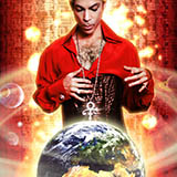 Prince - Somewhere Here On Earth