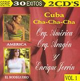 Orquesta Aragon - Que Rico Vacilon (Cha Cha Cha)