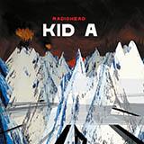 Radiohead - Pyramid Song