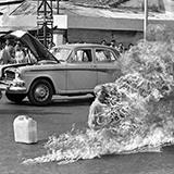 Rage Against The Machine Freedom l'art de couverture