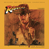 Raiders March (from Raiders Of The Lost Ark) Bladmuziek