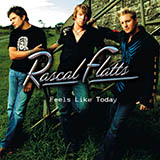 Rascal Flatts - The Day Before You