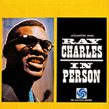 Ray Charles What'd I Say cover kunst