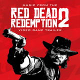 Daniel Lanois and Rocco DeLuca That's The Way It Is (from Red Dead Redemption II) cover art