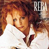 Reba McEntire She Thinks His Name Was John arte de la cubierta