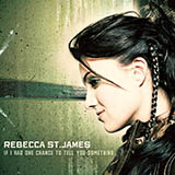 Rebecca St. James - Thank You