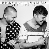 Vente Pa Ca (Feat. Maluma)