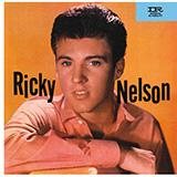 Ricky Nelson Poor Little Fool cover art
