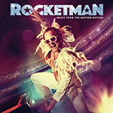 Rock And Roll Madonna (from Rocketman) Partiture