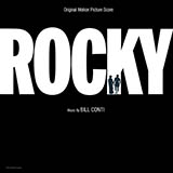 """Bill Conti Gonna Fly Now (Theme from """"Rocky"""") cover art"""