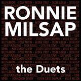 Ronnie Milsap feat. Dolly Parton - Smoky Mountain Rain