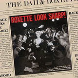 Roxette Listen To Your Heart cover art