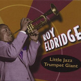 Roy Eldridge Rockin' Chair cover art