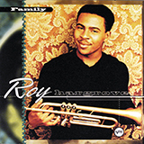 Roy Hargrove The Nearness Of You cover art