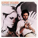 Partition piano Escape (The Pina Colada Song) de Rupert Holmes - Piano Voix Guitare (Mélodie Main Droite)