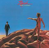 Rush The Trees cover art