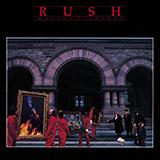 Rush Red Barchetta cover art