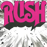 Rush Working Man cover art