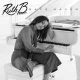 Ruth B Lost Boy l'art de couverture