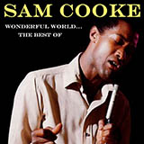 Sam Cooke Chain Gang cover art