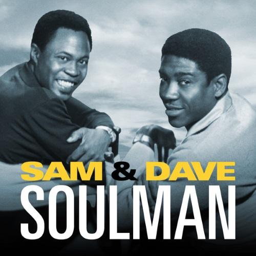Sam & Dave I Thank You cover art