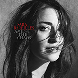 Sara Bareilles - No Such Thing