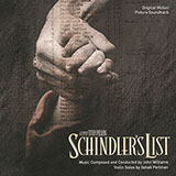 John Williams - Theme From Schindler's List (Reprise)