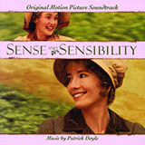 Patrick Doyle - My Father's Favorite (from Sense and Sensibility)
