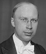 Sergei Prokofiev The Rain And The Rainbow, Op. 65, No. 8 cover art