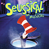Lynn Ahrens and Stephen Flaherty The Military (from Seussical The Musical) l'art de couverture