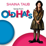 Shaina Taub Lighten Up cover art