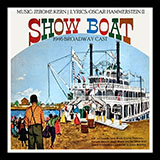 Oscar Hammerstein II & Jerome Kern Make Believe (from Show Boat) l'art de couverture
