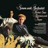 Simon & Garfunkel - Scarborough Fair/Canticle