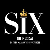 Toby Marlow & Lucy Moss Haus Of Holbein (from Six: The Musical) cover art