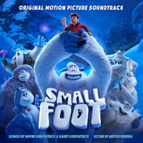 Wonderful Life (from Smallfoot)