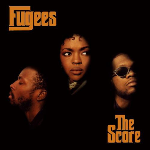 Fugees Killing Me Softly With His Song cover art