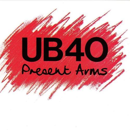 UB40 One In Ten cover art