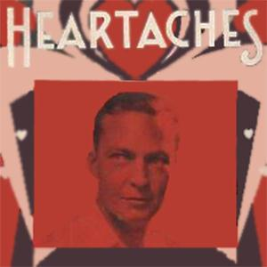 Klenner And Hoffman Heartaches cover art