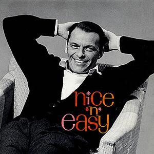 Lew Spence Nice 'N' Easy cover art