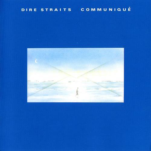 Dire Straits Single Handed Sailor cover art